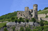 Germany, Rhine Valley — Stock Photo