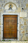 Grecja, kreta — Zdjęcie stockowe