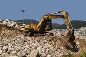 Greece, industry — Stock Photo