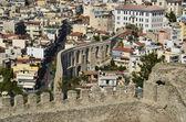 Grécia, kavala — Fotografia Stock