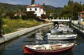 Greece, Pelion peninsula — Stock Photo
