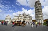Italien, pisa — Stockfoto