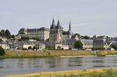 France, Blois — Stockfoto