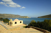 Řecko, Kréta — Stock fotografie