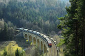 Austria, Semmering railway — Photo