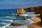 Australia, Twelfe Apostles — Stock Photo