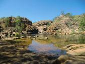 Australië, Noordelijk Territorium — Stockfoto