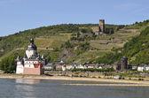 Germany, Rhine Valley — Stock Photo