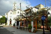 Grekland, kreta — Stockfoto