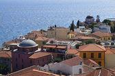 греция, кавала — Стоковое фото