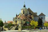 Austria, Burgenland — Stockfoto
