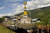 Bhutan, — Stock Photo