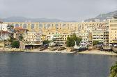 Greece, Kavala — Stock Photo