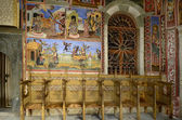 Bulgaria, Rila monastery — Stock Photo