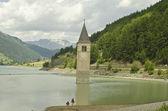 Italy, South Tyrol — Foto de Stock
