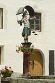 Italy, South Tyrol — Stock Photo