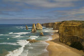 Australia - Great Ocean Road — Stock Photo