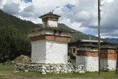 Bhutan, Paro — Stockfoto