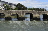 France, Brittany — Stock Photo