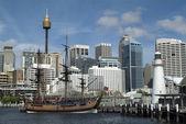 Australia, sydney — Zdjęcie stockowe