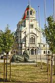 Bulgaria, Sofia — Foto Stock