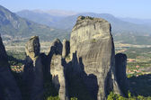 Greece, Meteora — Stock Photo