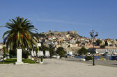 Grécia, kavala — Foto Stock