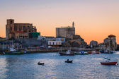 Castro Urdiales — Stock Photo