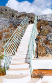 天堂的阶梯 — 图库照片
