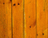 Close-up of wooden plank texture — Stock Photo