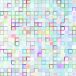 Multi-color squares mosaic background — Stock Vector #35526563