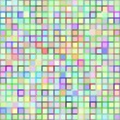 Multi-color squares mosaic background — Stock Vector #35526577