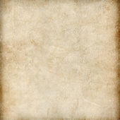 Beige dirty paper texture or background — Stock Photo