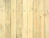 棕色木板纹理 — 图库照片