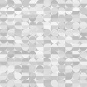 Koła szary tekstura. bezszwowe tło. eps10 wektor — Wektor stockowy