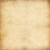 Vintage beige paper texture or background — 图库照片