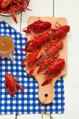 Crayfish — Stockfoto