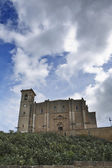 Collegiate Church of Our Lady of the Assumption in Osuna — Stock Photo