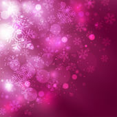 Elegante fondo de navidad — Foto de Stock