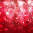 Valentine background — Stock Photo #38374393