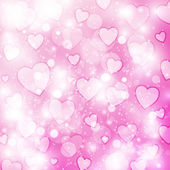Valentine background — Stockfoto