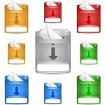 Mailbox — Stock Vector #34818191