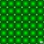 Square texture color — Stock Vector