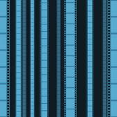 Video frame — Stock Vector