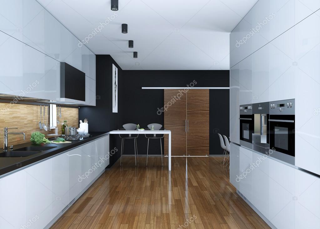 Küche Esszimmer Jugendstil U2014 Stockfoto #49110671