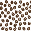 Coffee background — Stock Vector #34681173