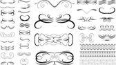 Design elements — Vector de stock