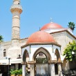 Stock Photo: Kos Town Mosque