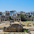 Ruins of Ancient Gymnasion, Kos Island, Greece — Stock Photo
