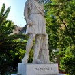 Stock Photo: Statue of Perikles in Athens